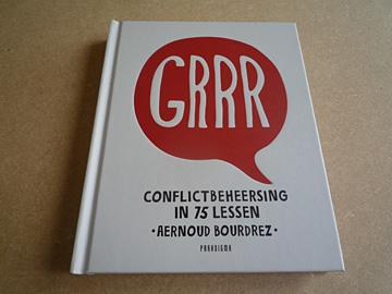 Aernoud Bourdrez, Grrr