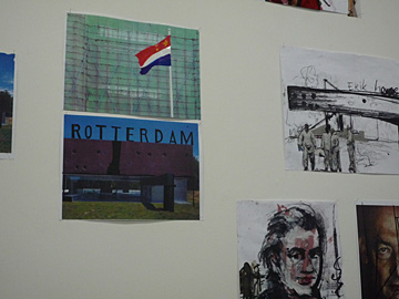Nocturne Antwerpen