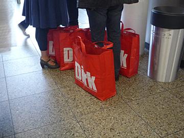 Art Amsterdam 2010 IV