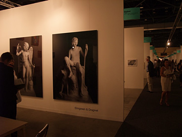 Photo impressie Art Basel Miami