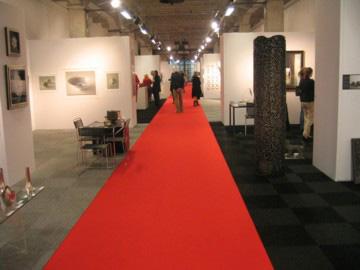 Art Amsterdam sideshows 2011
