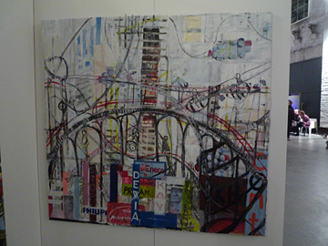 Art Olive, Jong talent 2009 @ Westergasfabriek