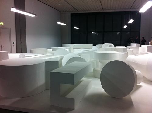 Selectie Kunstenaars | Kunstbeurzen Rotterdam | February 2012