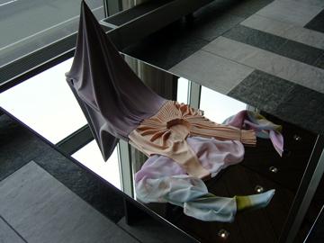 Artez Plus @ Arnhem Mode Biënnale 2009