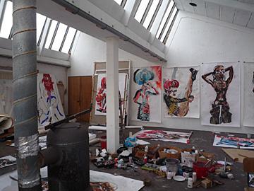 Atelier Charlotte Schleiffert