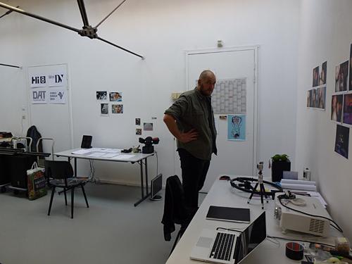 Atelier Emile Zile