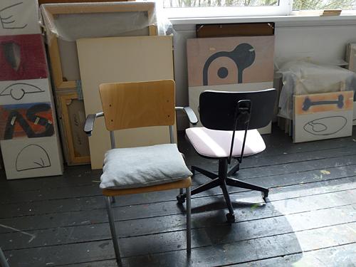 Atelier Geert Baas