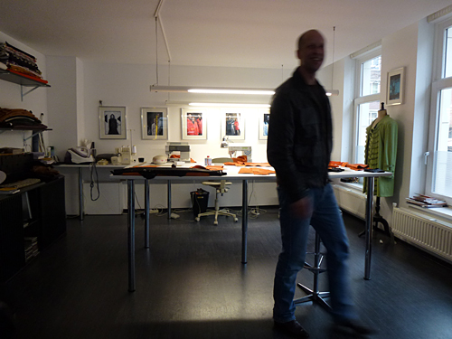 Atelier Magiel La Rivière