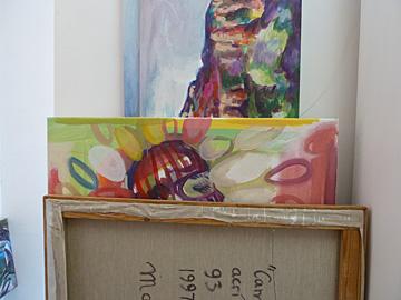 Atelier Marisa Polin