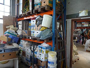 Atelier Atelier Onno Poiesz