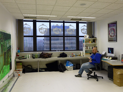 Atelier Remko Koopman
