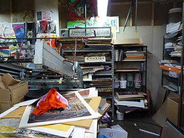 Atelier Screwball Press