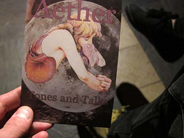 Aether #9