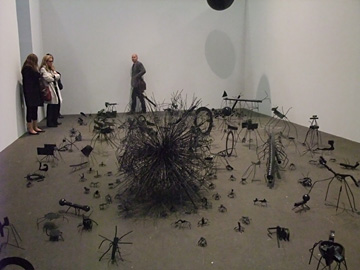 Art Statements Basel