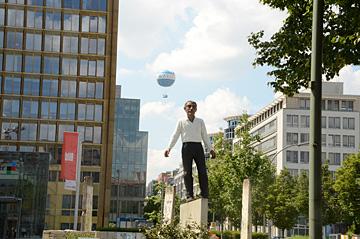 Berlijn, een impressie (deel 1)