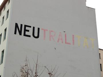 Ondertussen in Berlijn...
