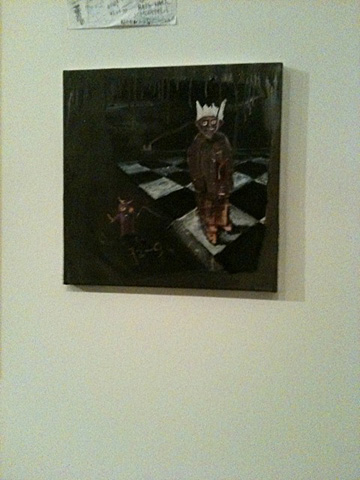 Search and Destroy @ Galerie Mikael Andersen