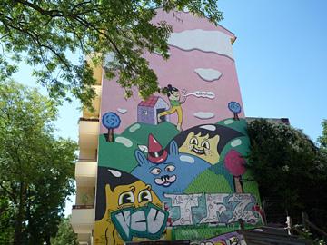 Weekje Berlijn