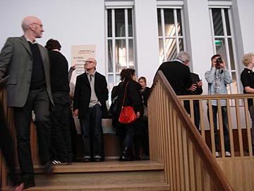 Pipilotti Rist @ Boijmans en Internationale Beelden Collectie