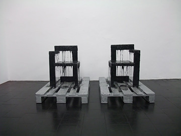 The Breeder @ Rental Gallery Cologne