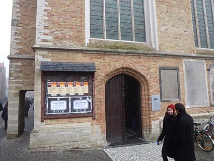 Rondje Brugge