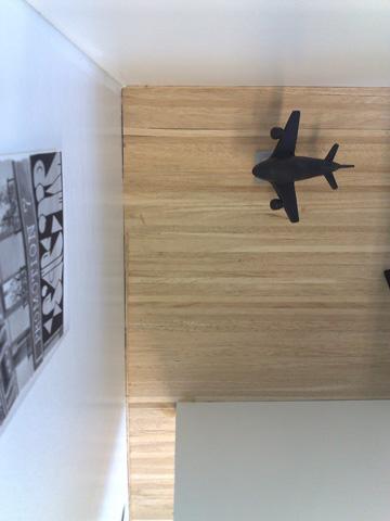 Museum Le Secet @ CBK Rotterdam, de opbouw