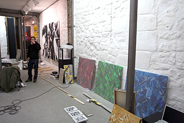 Graphic Surgery @ Galerie Celal