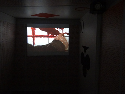 Hour House @ De Service Garage Amsterdam