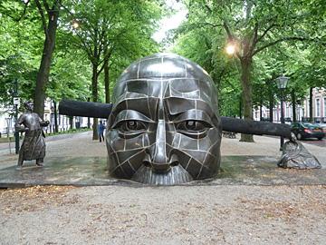 Den Haag Onder De Hemel