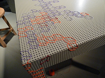 Eindexamenexpositie Design Academie Eindhoven