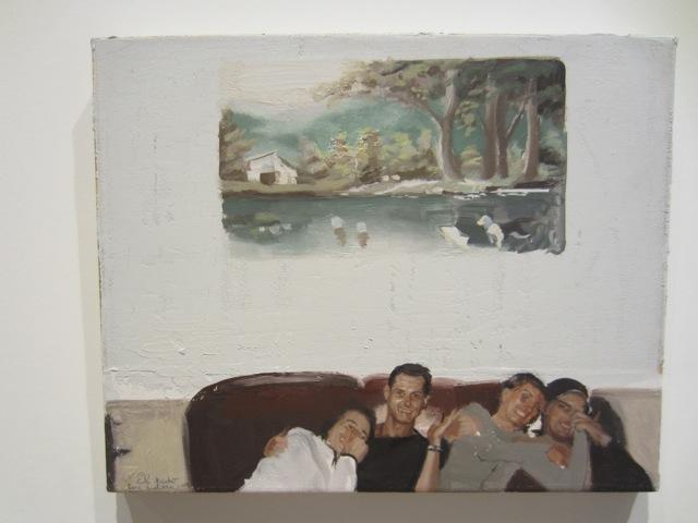 Dordrechts Museum en Pictura