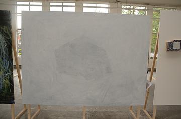 E'ven schilderen in De Fabriek/Eindhoven