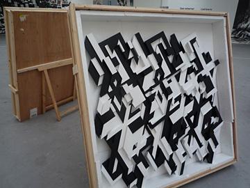 Henny Overbeek @ De Fabriek Take #2