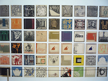 Caldic Collection – Artists' Books @ Museum De Fundatie