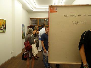 V&B @ Galerie10