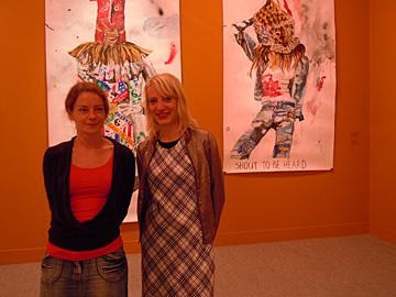 Charlotte Schleiffert @ Het Domein