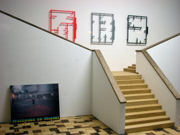 Tupajumi goes Miami @ Hudson Museum
