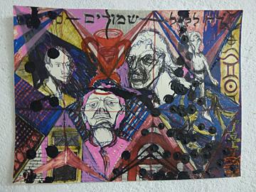 Frank Stassen @ Kunst & Complex