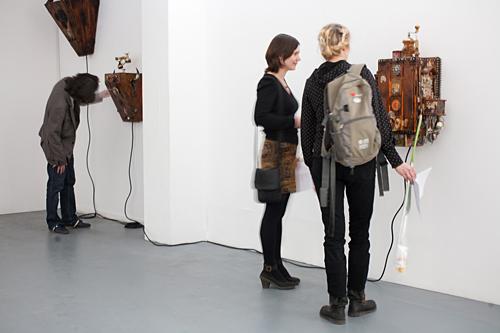 Midas Zwaan @ Kunstenlab Deventer