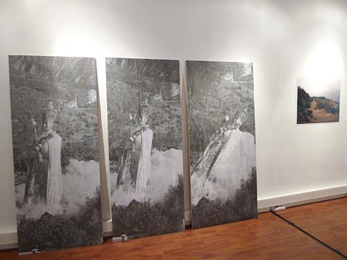 Daan Paans @ Liefhertje en De Grote Witte Reus