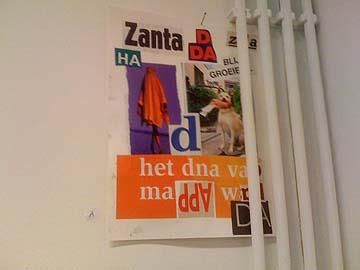 Ondertussen in Den Haag