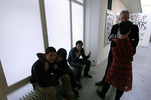 Simon Schrikker en de Dogs of Shame @ Majke Hüsstege