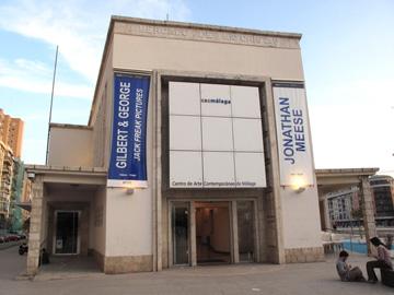 Verslag van een weekend Malaga