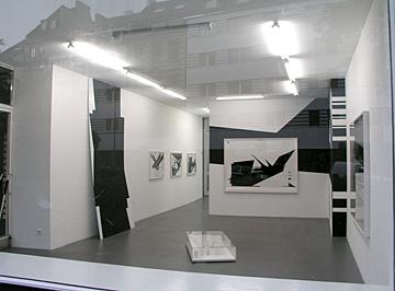 Christine Rusche @ Gallery Marion Scharmann