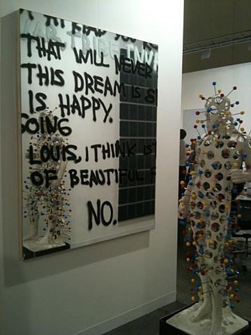 Weekend tip: ArtBasel Miami