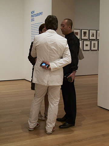 New Photography 2011 @ MoMA