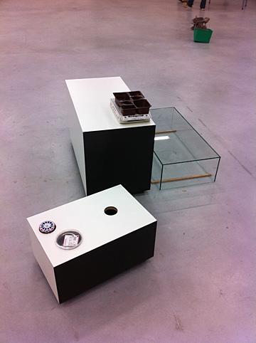 Gert Robijns @ Museum Leuven
