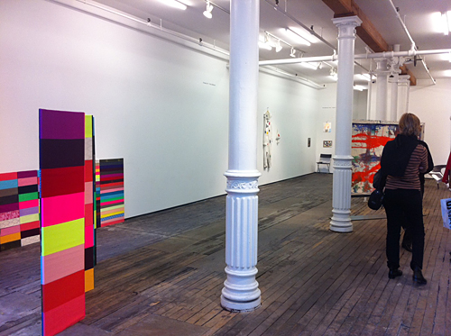 Armory Week | New York City | 8-11 Maart