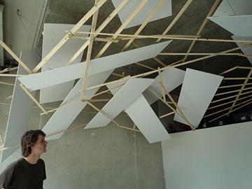 Dico Kruijsse @ Het Plafond