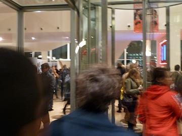 Re:Rotterdam, de opening